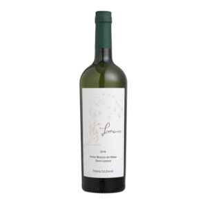 Lorena – Vinho Branco Seco – Cainelli 🇧🇷