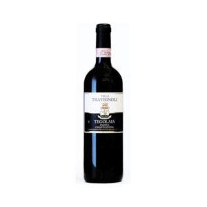 Tegolaia – Riserva Chianti Rufina DOCG – Toscana 🇮🇹
